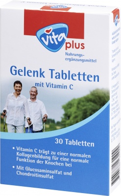 Vita Plus Gelenk Tabletten