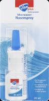 vita plus Meerwasser Nasenspray
