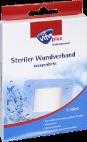 Steriler Wundverband wasserdicht