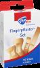 Fingerpflaster Set